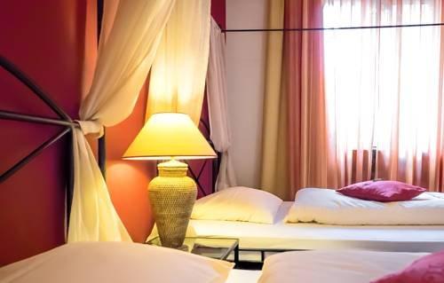 Hotel 3 Konige - фото 50