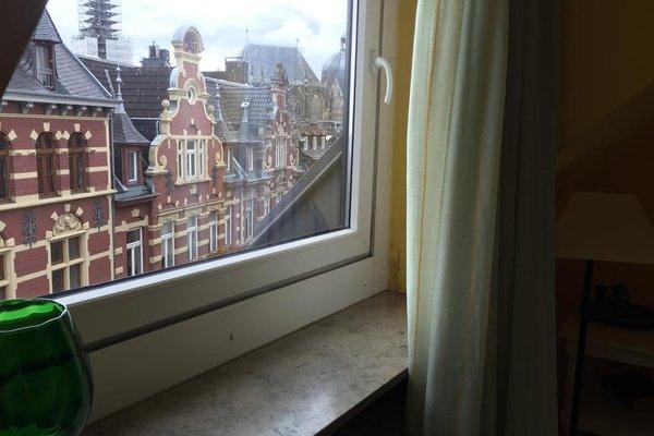 Hotel 3 Konige - фото 19