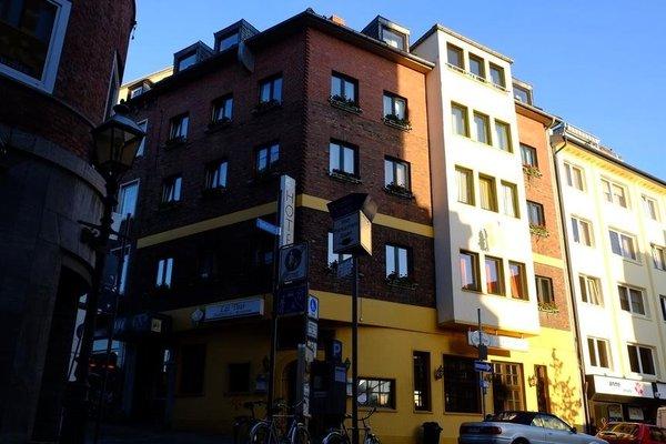 Hotel 3 Konige - фото 22