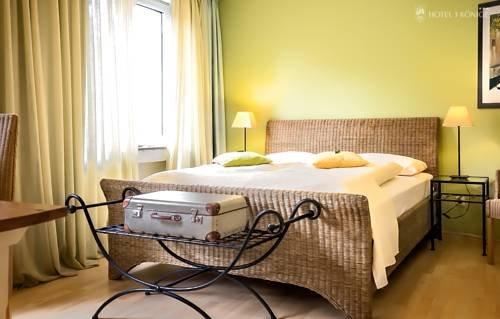 Hotel 3 Konige - фото 4