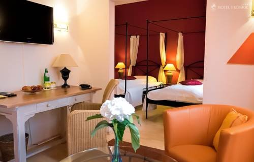 Hotel 3 Konige - фото 6