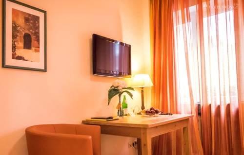 Hotel 3 Konige - фото 8