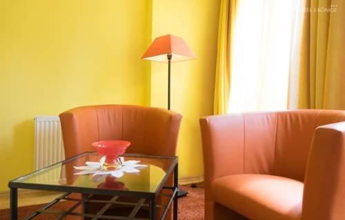 Hotel 3 Konige - фото 9