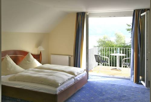 Bodenseehotel Immengarten - фото 50