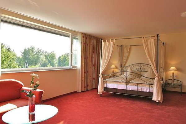 Bodenseehotel Immengarten - фото 1