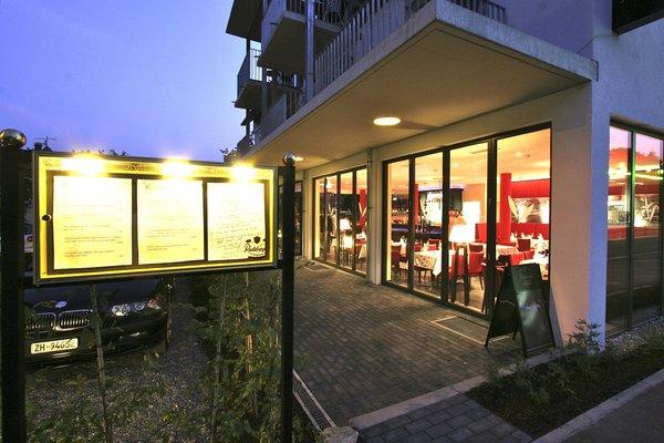 Bodenseehotel Immengarten - фото 17