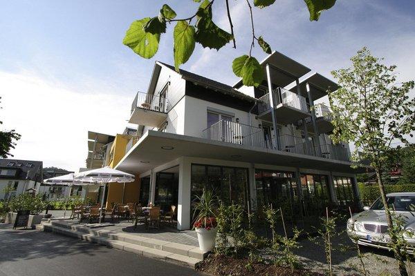 Bodenseehotel Immengarten - фото 18