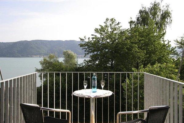 Bodenseehotel Immengarten - фото 19