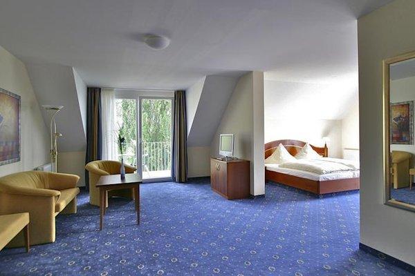 Bodenseehotel Immengarten - фото 2