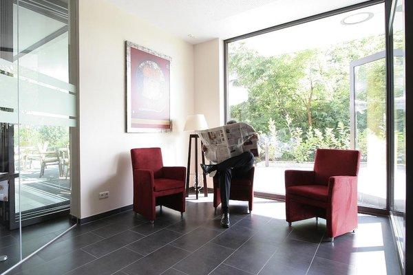 Bodenseehotel Immengarten - фото 7