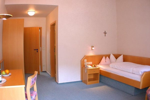 Hotel St. Anna - фото 39