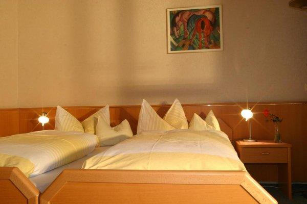 Hotel St. Anna - фото 2