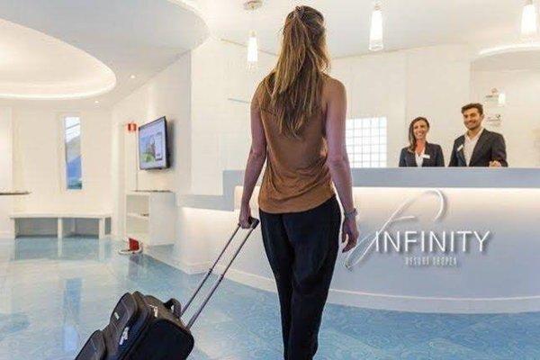 Infinity Resort Tropea - фото 10