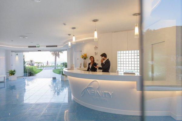 Infinity Resort Tropea - фото 11