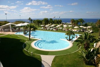 Infinity Resort Tropea - фото 19