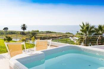 Infinity Resort Tropea - фото 20