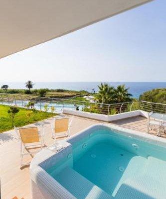 Infinity Resort Tropea - фото 21