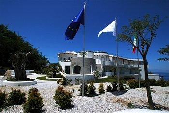 Infinity Resort Tropea - фото 23