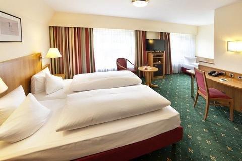 BEST WESTERN Queens Hotel Pforzheim - фото 2