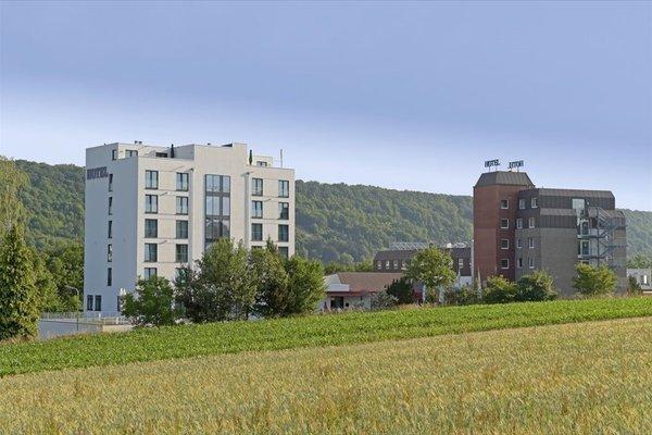 BEST WESTERN Queens Hotel Pforzheim - фото 20