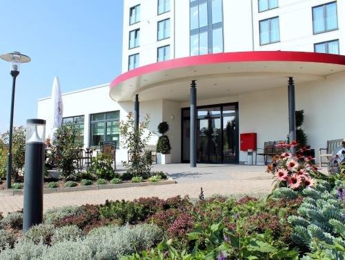 BEST WESTERN Queens Hotel Pforzheim - фото 21