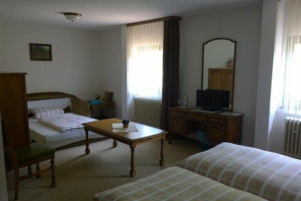 Hotel Restaurant Tannenhof - фото 4