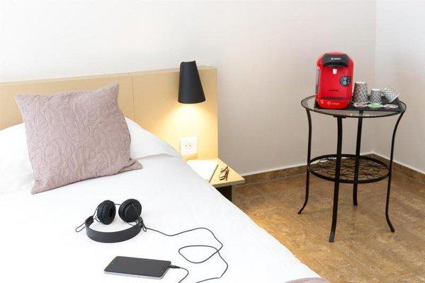 Hotel Le Saint Germain - фото 50