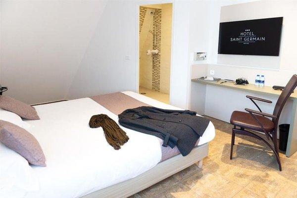 Hotel Le Saint Germain - фото 1