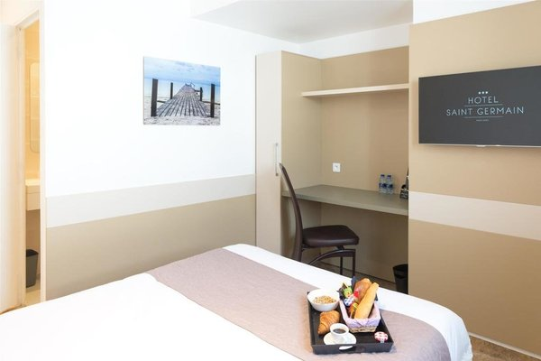 Hotel Le Saint Germain - фото 19