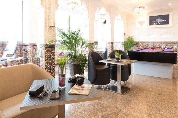 Hotel Le Saint Germain - фото 4