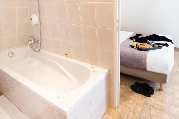 Hotel Le Saint Germain - фото 6