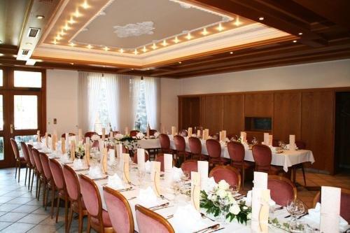 Bengel's Hotel-Restaurant zur Krone - фото 11