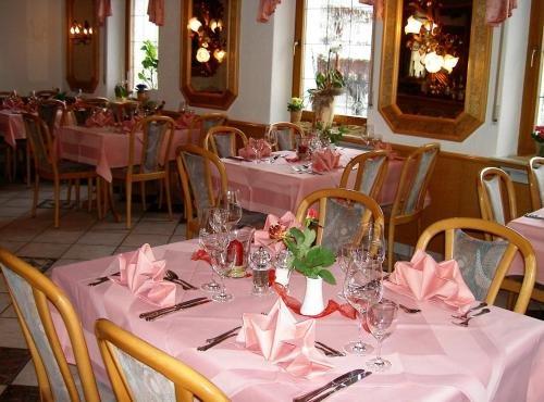 Bengel's Hotel-Restaurant zur Krone - фото 12