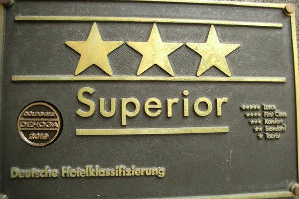 Bengel's Hotel-Restaurant zur Krone - фото 15
