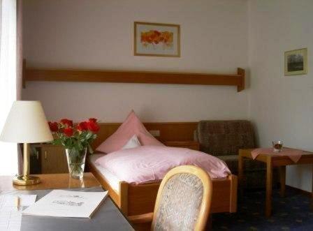 Bengel's Hotel-Restaurant zur Krone - фото 5