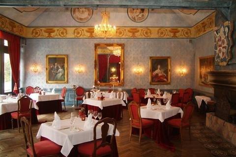 Schlosshotel Weyberhoefe - фото 12