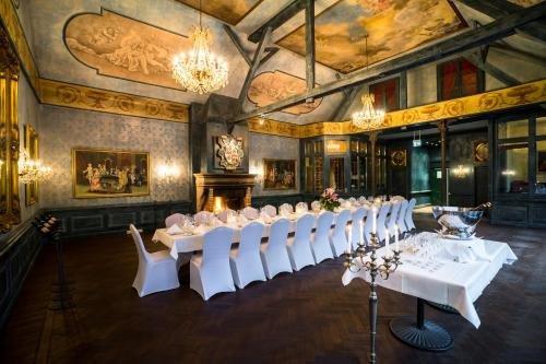 Schlosshotel Weyberhoefe - фото 14