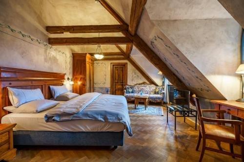 Schlosshotel Weyberhoefe - фото 17