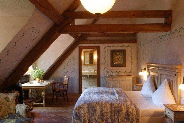 Schlosshotel Weyberhoefe - фото 18