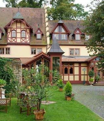 Schlosshotel Weyberhoefe - фото 20