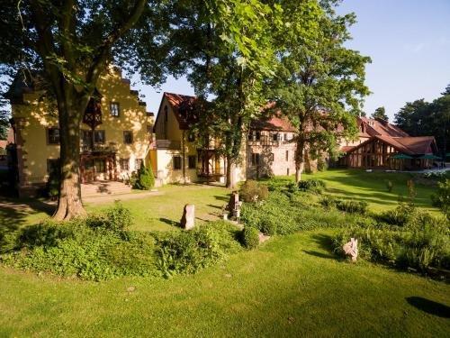 Schlosshotel Weyberhoefe - фото 21