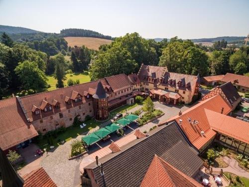 Schlosshotel Weyberhoefe - фото 22