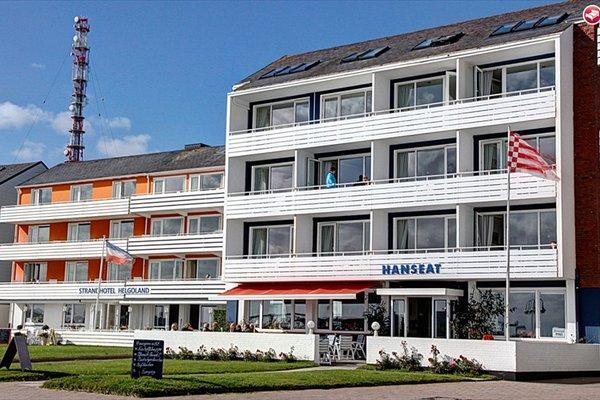 Hanseat - фото 22