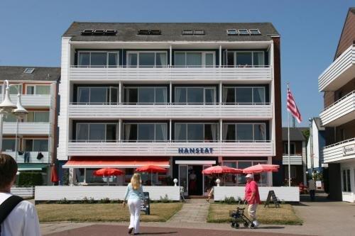 Hanseat - фото 23