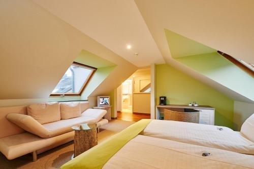 Hotel Rickmers' Insulaner - фото 16
