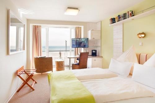 Hotel Rickmers' Insulaner - фото 2