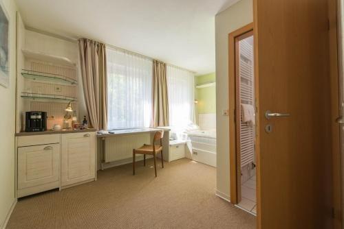 Hotel Rickmers' Insulaner - фото 20