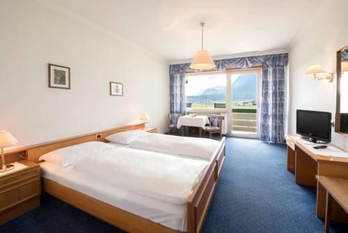 Hotel Greifenstein - фото 1