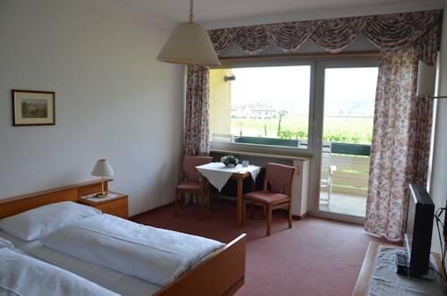 Hotel Greifenstein - фото 3