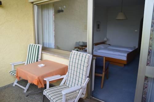 Hotel Greifenstein - фото 6